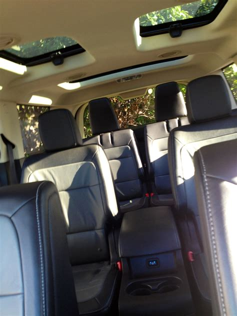 bob hurley difference  ford flex thinking
