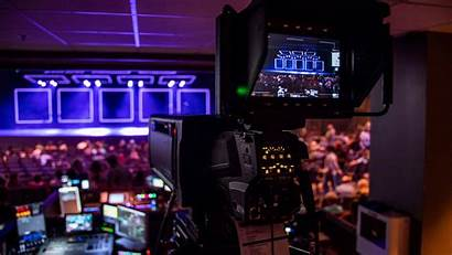 Church Services Hollow Sunday Cameras Production Streaming