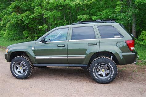 raised jeep grand cherokee sold lifted 2006 jeep grand cherokee 5 7l hemi great