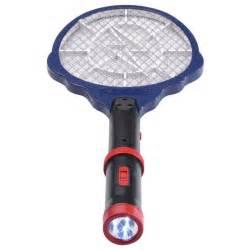 raquette anti moustique rechargeable anti nuisible