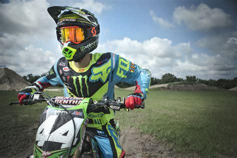 scott motocross gear scott sports launches the prospect mx goggle dirt action