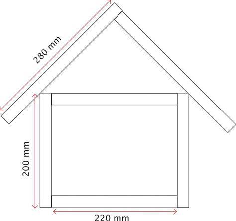vogelhaus bauen skizze insektenhotel vogelhaus bauen