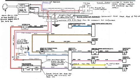 Rover 75 Diesel Wiring Diagram by Fuel Burning Heater Query The 75 And Zt Owners Club Forums