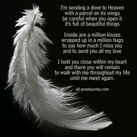 Happy fathers day to my husband. To my dad in heaven! Happy Fathers Day! | Heaven quotes ...