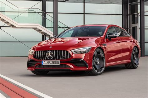 Top Gear 4 Door Supercars by Topgear Amg Gt Grows A Pair Of Doors Priced From Rm1