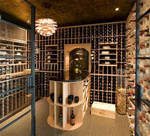 Intoxicating design 29 wine cellar and storage ideas for for Wine cellar design ideas