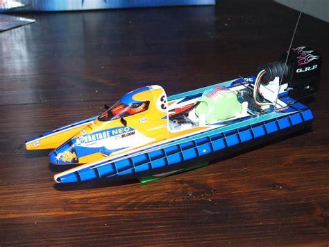 Kyosho Mini Z Boat With Brushless by Kyosho Mini Z Formula Boat Pagina 2 Baronerosso It