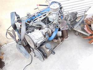 1978 Chevrolet 250 Engine Runs Great
