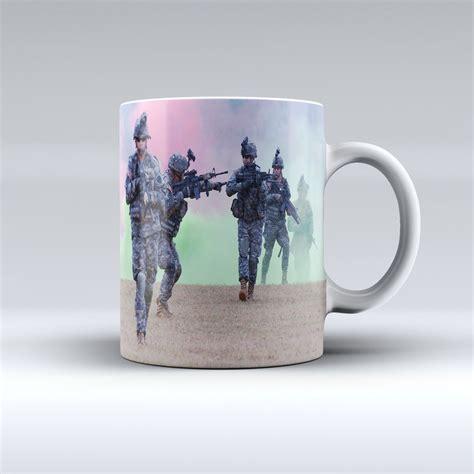Army 11oz branch coffee mugs. Army Coffee Mug   Honor Duty Valor