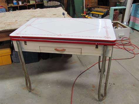vintage metal top kitchen table vintage metal kitchen table sets vintage kitchen table 8841