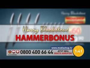 Media Shop : mediashop harry blackstone messer youtube ~ A.2002-acura-tl-radio.info Haus und Dekorationen