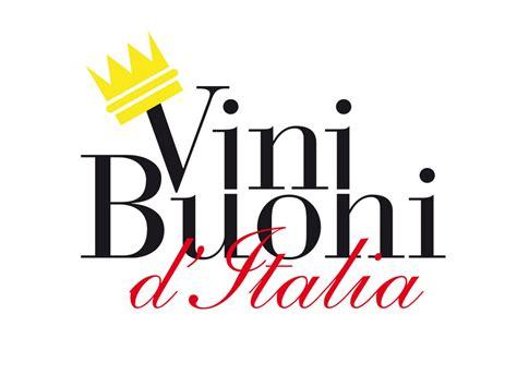 vinibuoni ditalia  guide crowns  wines italy
