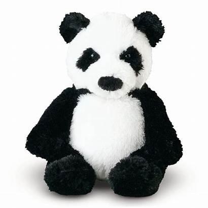 Stuffed Animal Panda Bear Bamboo Plush Melissa
