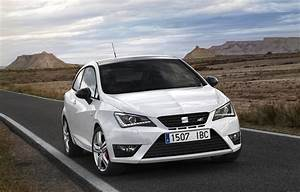 Seat Ibiza 4 : seat ibiza cupra is now cheaper than ever obsolete tech autoevolution ~ Gottalentnigeria.com Avis de Voitures