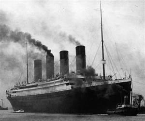 Rms Titanic The Last Maiden Voyage Funnymadworld