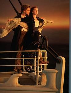 Titanic film with characters Jack and Rose, I want to do ...