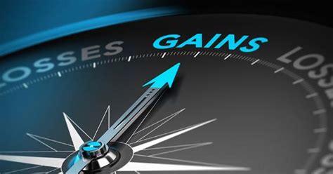 capital gains taxes due   investors bankratecom