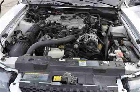 Buy Used 2001 Premium Ford Mustang Convertable V6 Custom