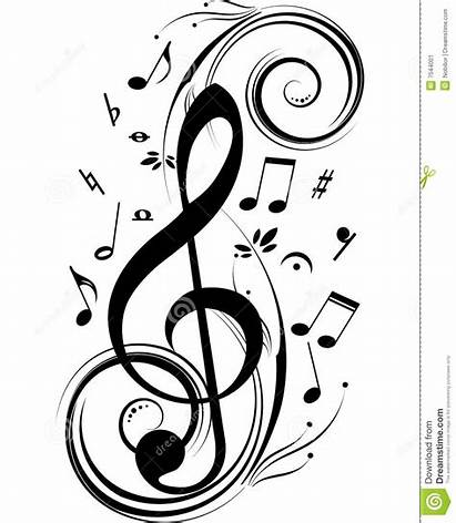 Notes Note Musical Edit Very Google Et