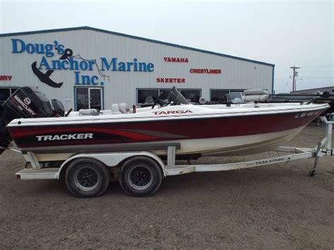 Boat Dealers Watertown Sd by 1997 Tracker Targa