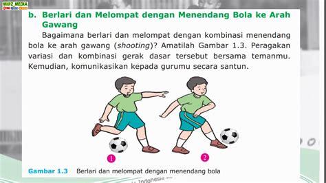 Gerak non lokomotor dalam olahraga bola voli antara lain: Gerakan Variasi Dan Kombinasi Pada Permainan Bola Voli ...