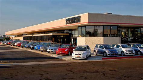 Denver Chrysler Dealers by Denver Used Car Dealerships Stevinson Automotive