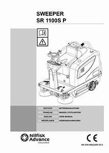 Sr 1100s Manuals
