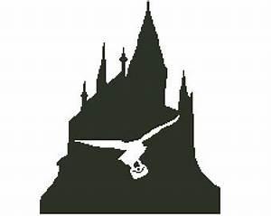 Hogwarts Castle Etsy Studio