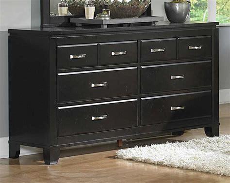 Excellent Modern Black Dresser  Dresser Furniture Bedroom
