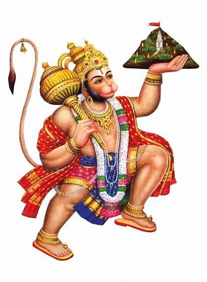 Hanuman Transparent Wordzz
