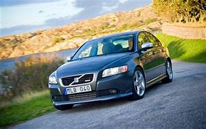 2011 Volvo S40 Reviews And Rating