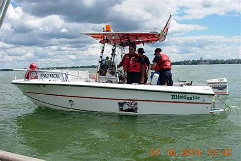 Craigslist Boats For Sale Wisconsin by Center Console New And Used Boats For Sale In Wisconsin