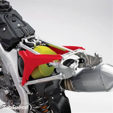 2009 Honda Crf450r Picture 276260 Motorcycle Review