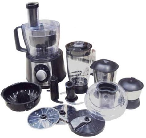 BAJAJ FOOD ART 1000 W FOOD PROCESSOR Reviews, BAJAJ FOOD