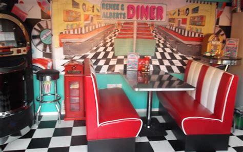 cuisine style americain cuisine vintage style 50 39 s americain home