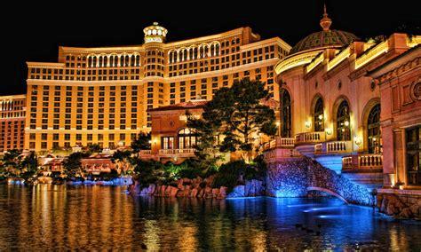 luxury bellagio hotel  casino las vegas nevada north america beautiful hd desktop wallpaper