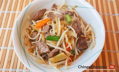 chop suey beef chop suey recipe