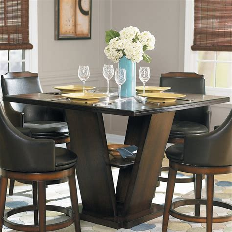 kitchen dining furniture counter height table tables