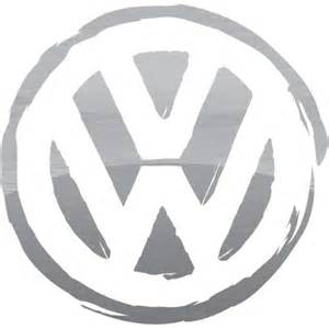 first volkswagen logo vw brands of the world download vector logos and
