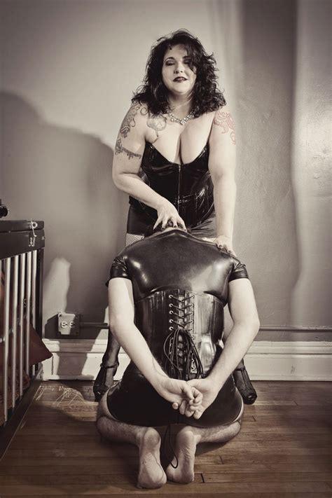 Mistress Her Male Slave