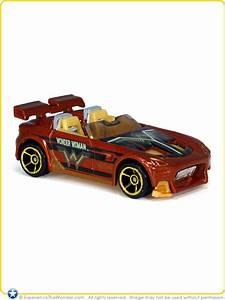 Mattel Hot Wheels DC Comics: 'Batman v Superman Dawn of