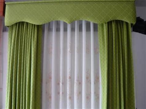aprender a confeccionar cortinas como hacer cenefas de madera para cortinas