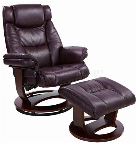 modern recliner chair 17893