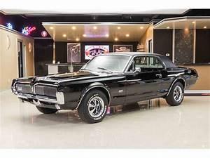 1967 Mercury Cougar Gt S