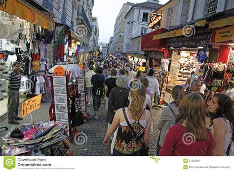 montmartre paris france editorial photography image