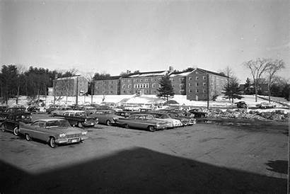 1960s Parking Hampshire Hall Lot Unh 1960