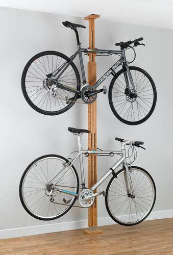 ceiling bike rack 11 awesome indoor bike storage ideas
