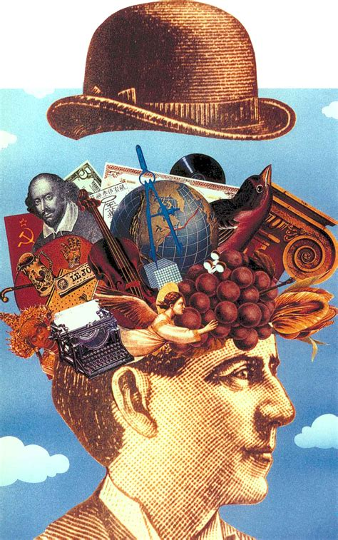 Melissa Grimes Collage Illustration | Just another ...