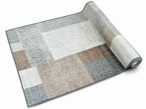 Teppich Läufer Beige : teppich l ufer nach ma lucano ~ Orissabook.com Haus und Dekorationen