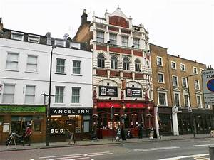 Legendary London pub put up for sale